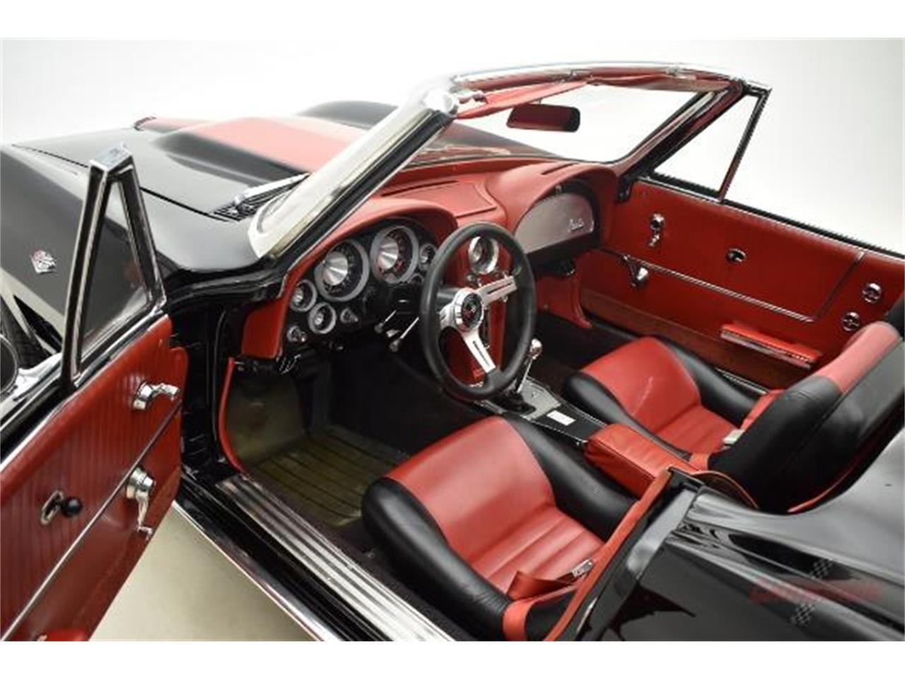 1963 Chevrolet Corvette for sale in Syosset, NY – photo 22