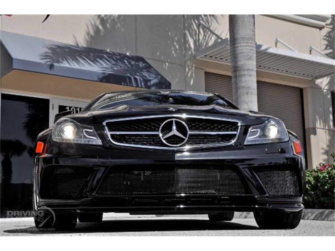 2013 Mercedes-Benz C63 AMG for sale in West Palm Beach, FL – photo 41