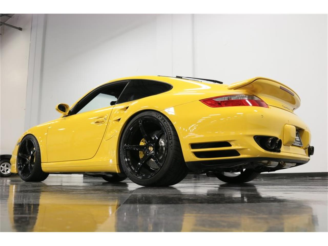 2007 Porsche 911 for sale in Ft Worth, TX – photo 29