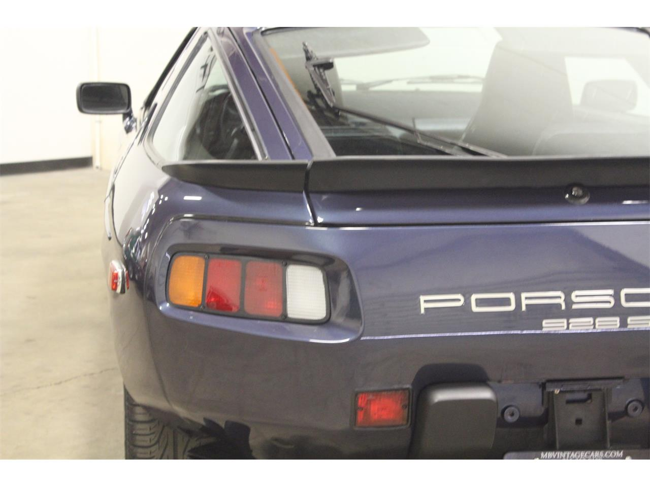 1985 Porsche 928S for sale in Cleveland, OH – photo 8