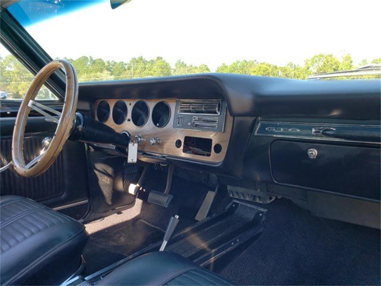1966 Pontiac GTO for sale in Hope Mills, NC – photo 34