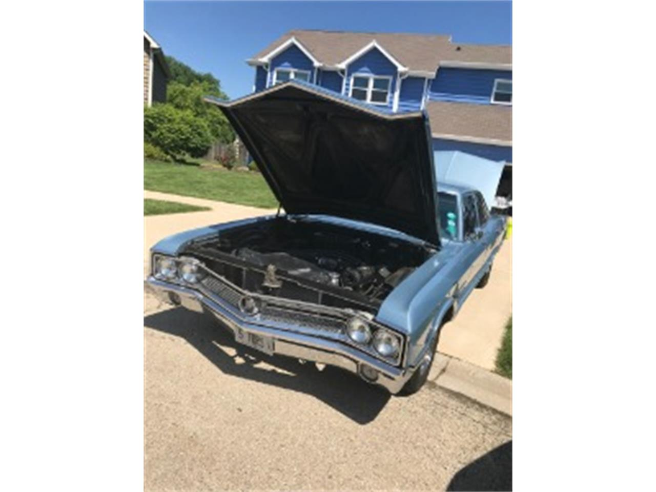 1965 Buick Wildcat for sale in Mundelein, IL – photo 7
