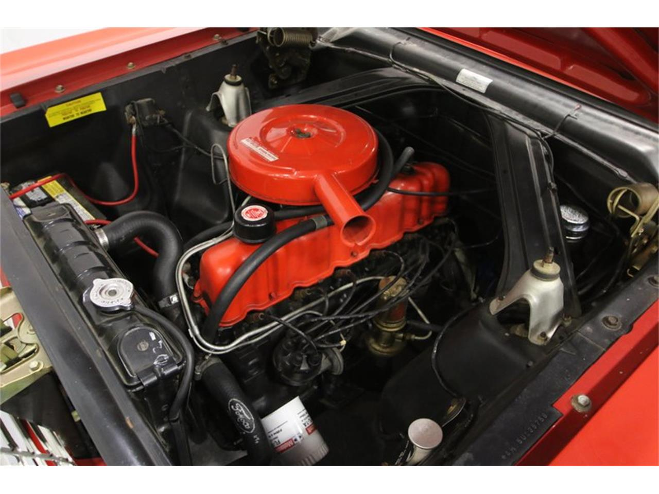 1964 Ford Falcon Futura for sale in Lavergne, TN – photo 38