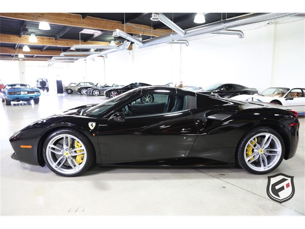 2017 Ferrari 488 for sale in Chatsworth, CA – photo 12