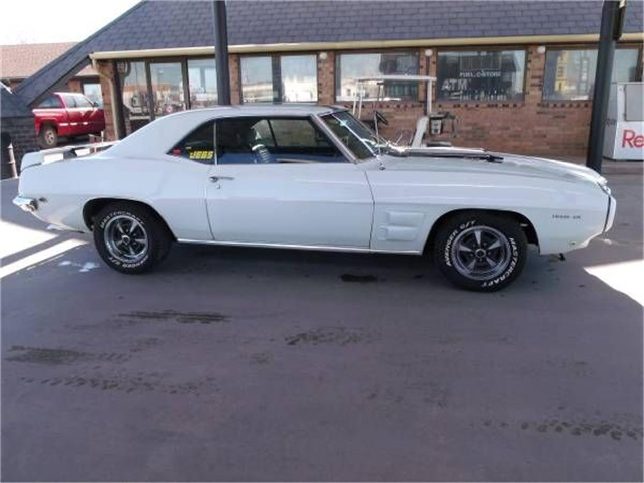 1969 Pontiac Firebird for sale in Cadillac, MI – photo 8