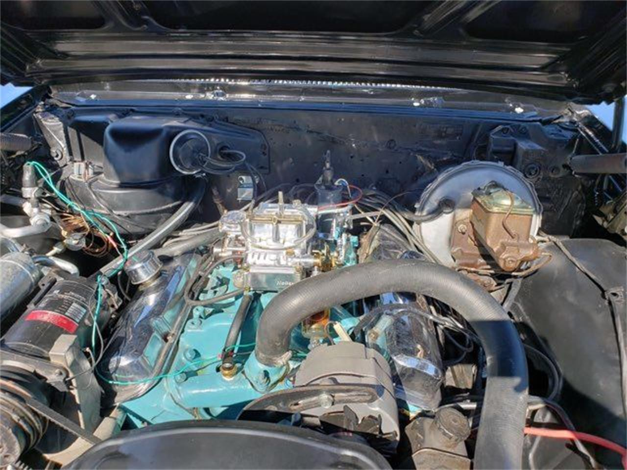 1966 Pontiac GTO for sale in Hope Mills, NC – photo 40