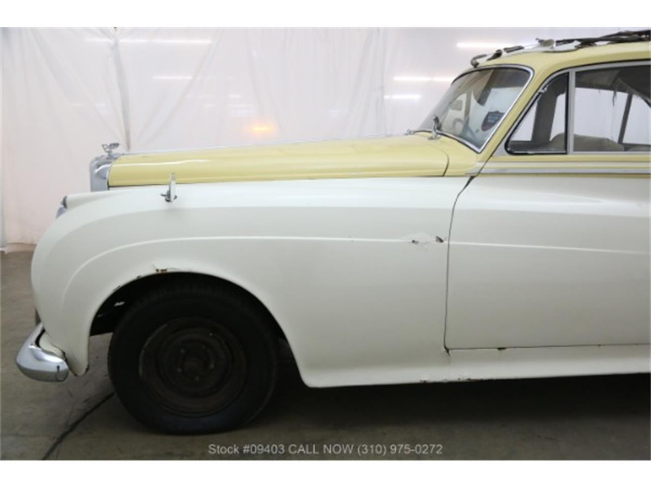 1958 Bentley S1 for sale in Beverly Hills, CA – photo 13
