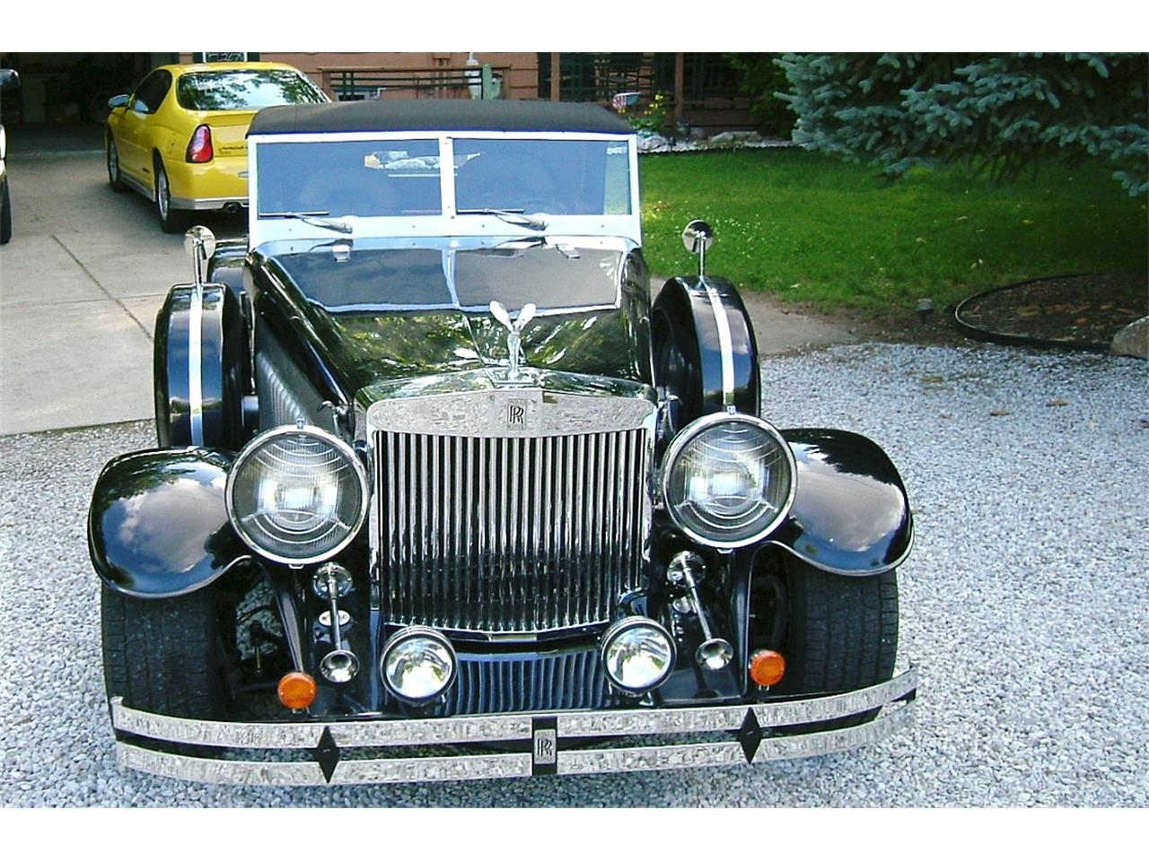 1931 Rolls-Royce Phantom II for sale in White Pigeon, MI – photo 13