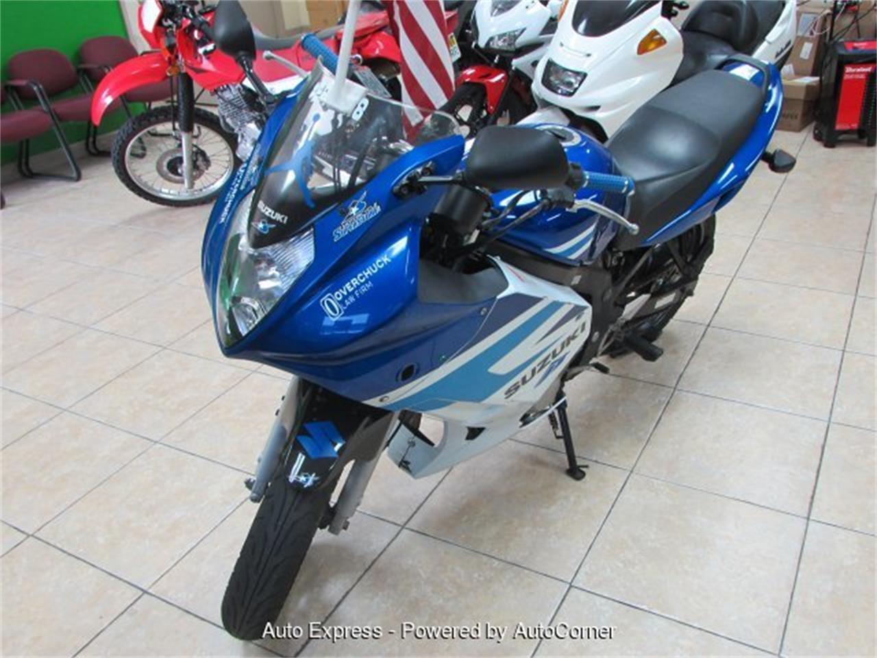 Suzuki Motorcycles For Sale >> 2005 Suzuki Motorcycle For Sale In Orlando Fl