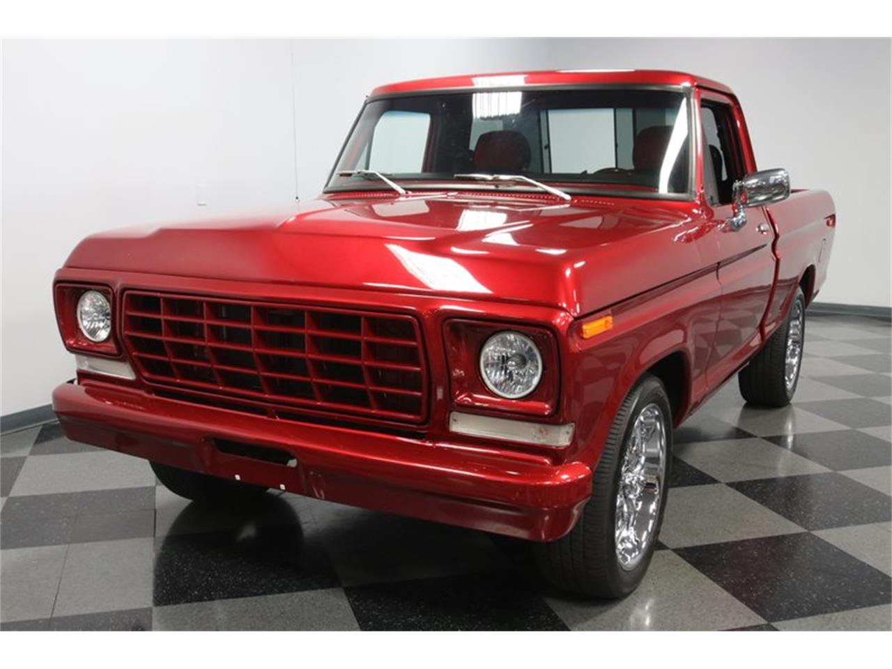 1978 Ford F100 for sale in Concord, NC – photo 19