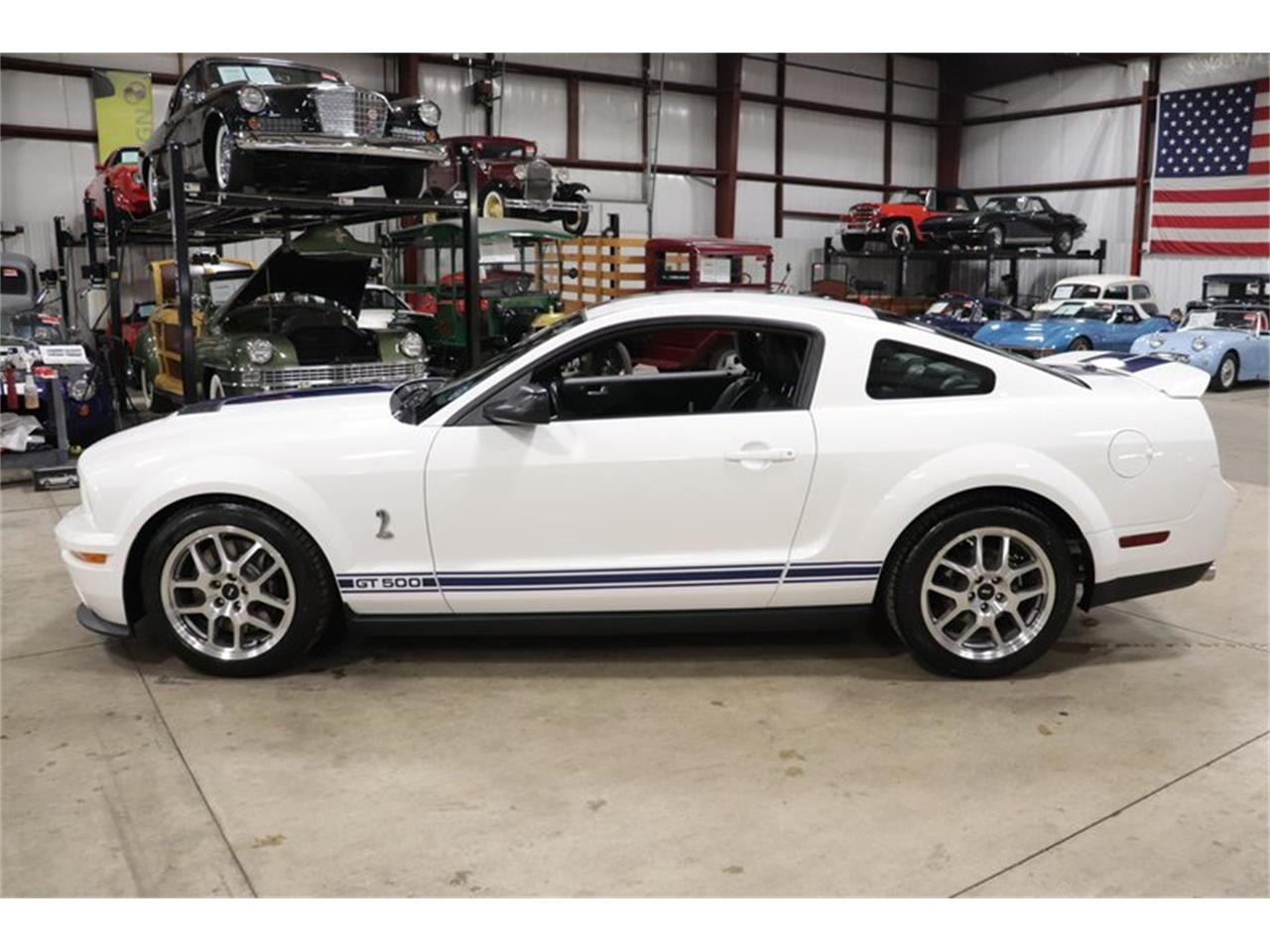 2008 Shelby GT500 for sale in Kentwood, MI – photo 2