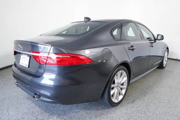 2016 Jaguar XF, Storm Grey for sale in Wall, NJ – photo 5