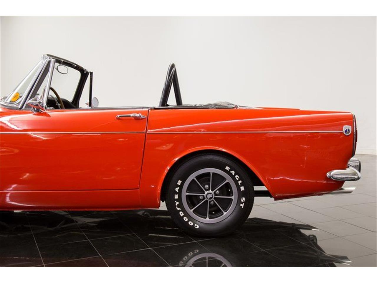 1966 Sunbeam Tiger for sale in St. Louis, MO – photo 8