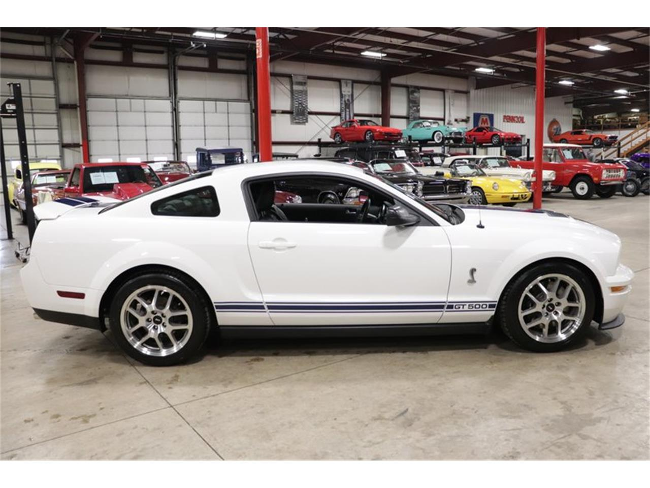 2008 Shelby GT500 for sale in Kentwood, MI – photo 6