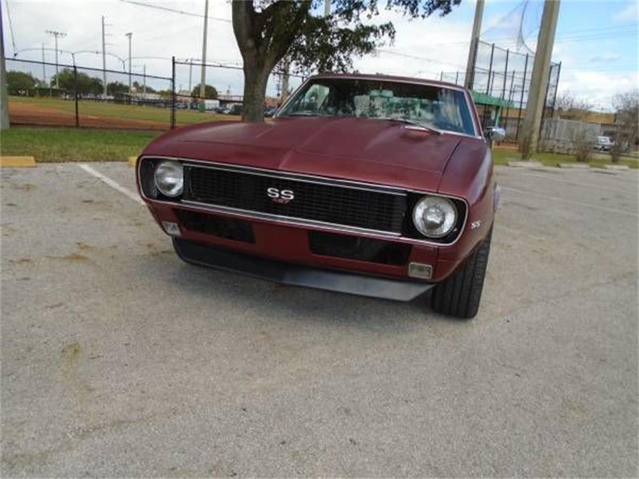 1967 Chevrolet Camaro for sale in Cadillac, MI – photo 10