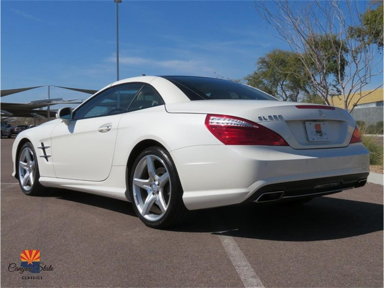 2013 Mercedes-Benz SL-Class for sale in Tempe, AZ – photo 11