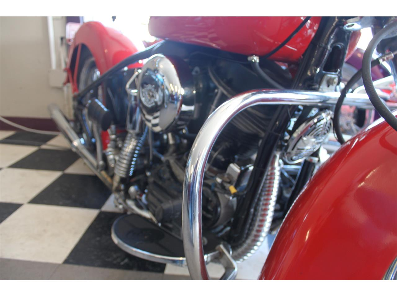 1950 Harley-Davidson Motorcycle for sale in Carnation, WA – photo 18