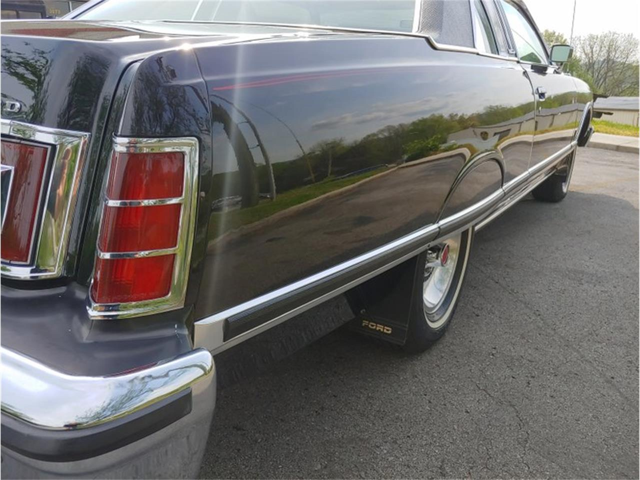 1978 Ford LTD for sale in Cookeville, TN – photo 73