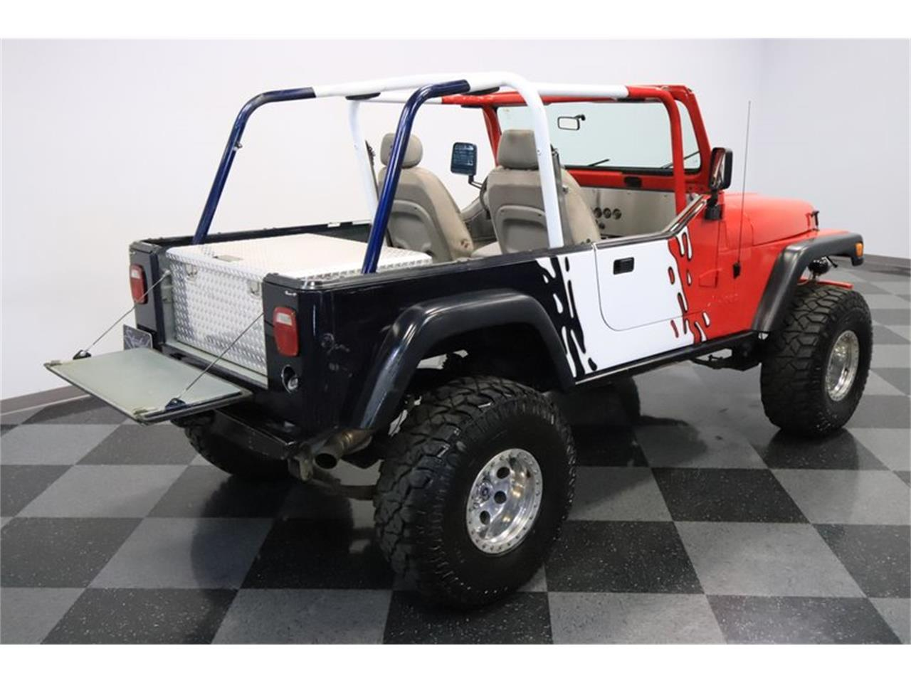 1983 Jeep CJ8 Scrambler for sale in Mesa, AZ – photo 40