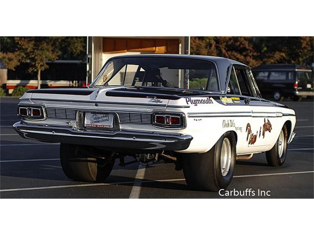 1964 Plymouth Fury for sale in Concord, CA – photo 7