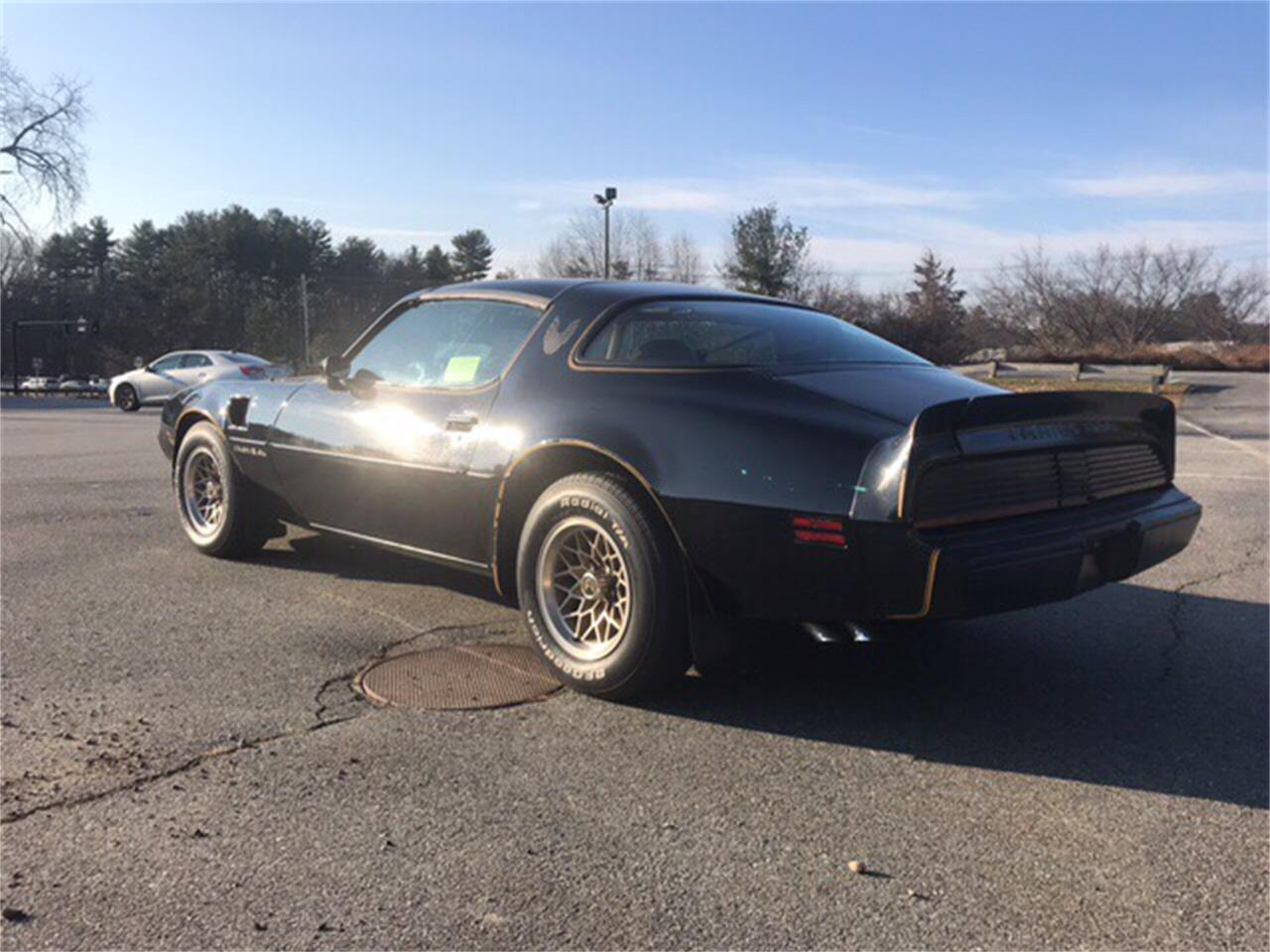 1979 Pontiac Firebird Trans Am for sale in Westford, MA – photo 63