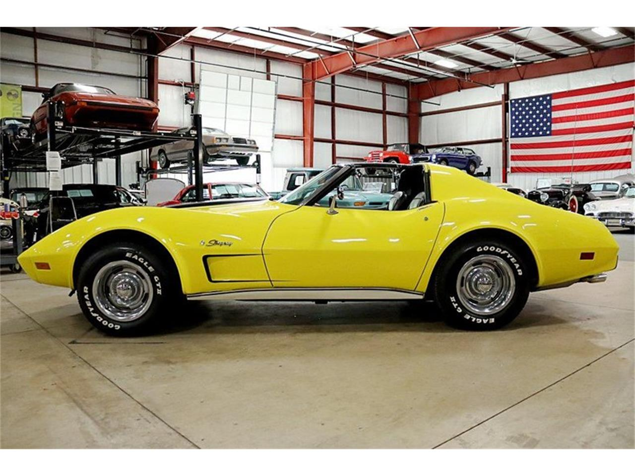 1976 Chevrolet Corvette for sale in Kentwood, MI – photo 2