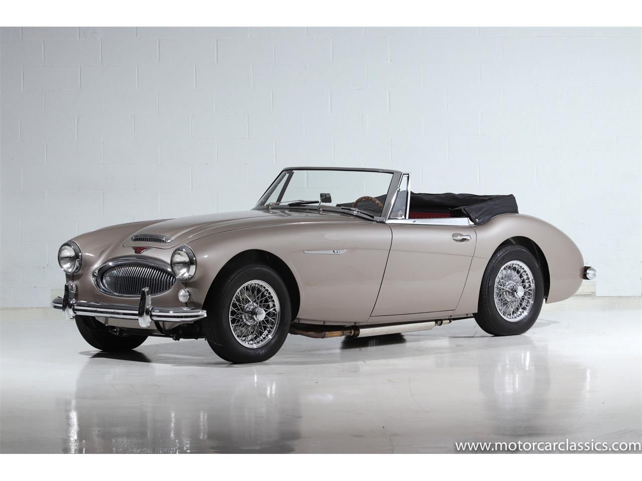 1964 Austin-Healey 3000 for sale in Farmingdale, NY – photo 4