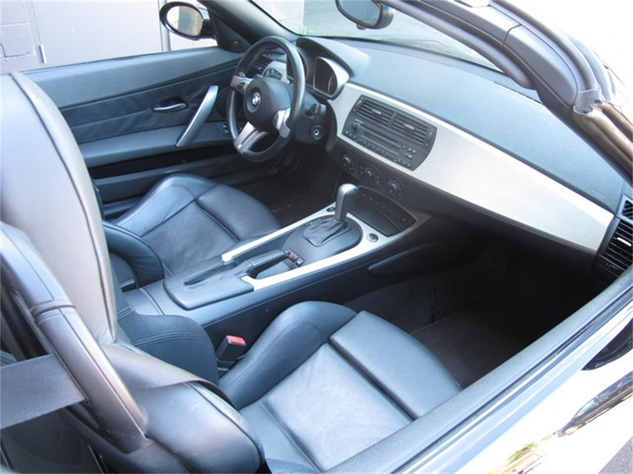 2005 BMW Z4 for sale in Troy, MI – photo 12