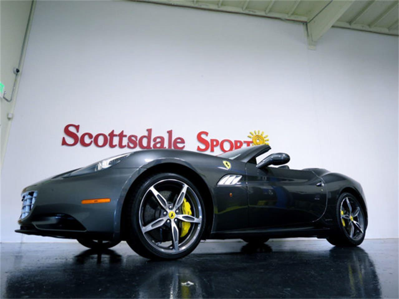 2013 Ferrari California for sale in Burlingame, CA – photo 5