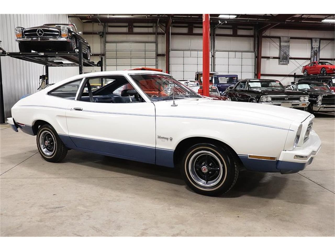 1976 Ford Mustang II Cobra for sale in Kentwood, MI – photo 7
