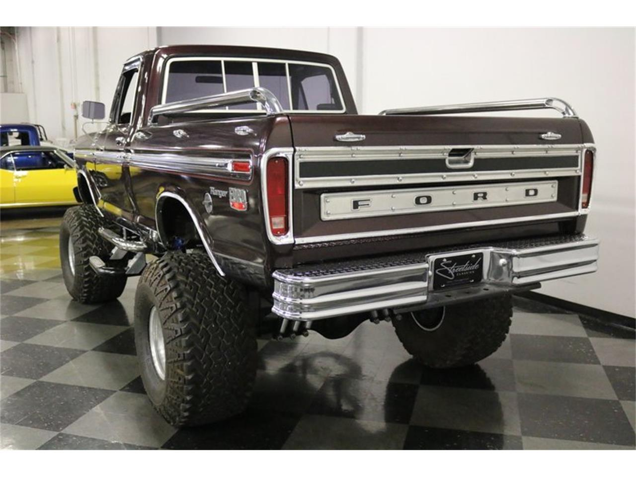 1976 Ford F150 for sale in Ft Worth, TX – photo 10