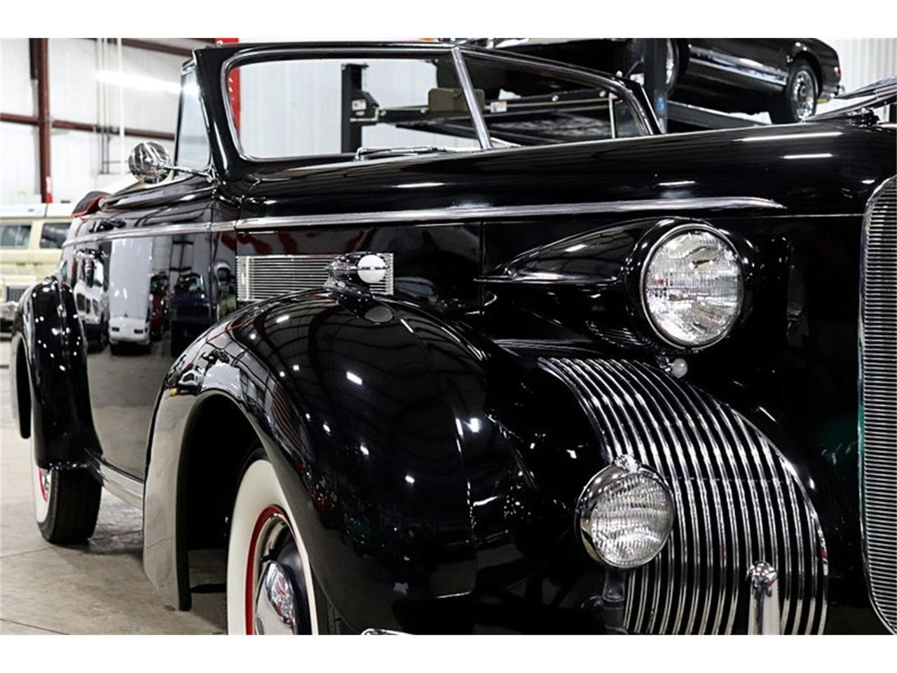 1939 LaSalle Coupe for sale in Kentwood, MI – photo 42