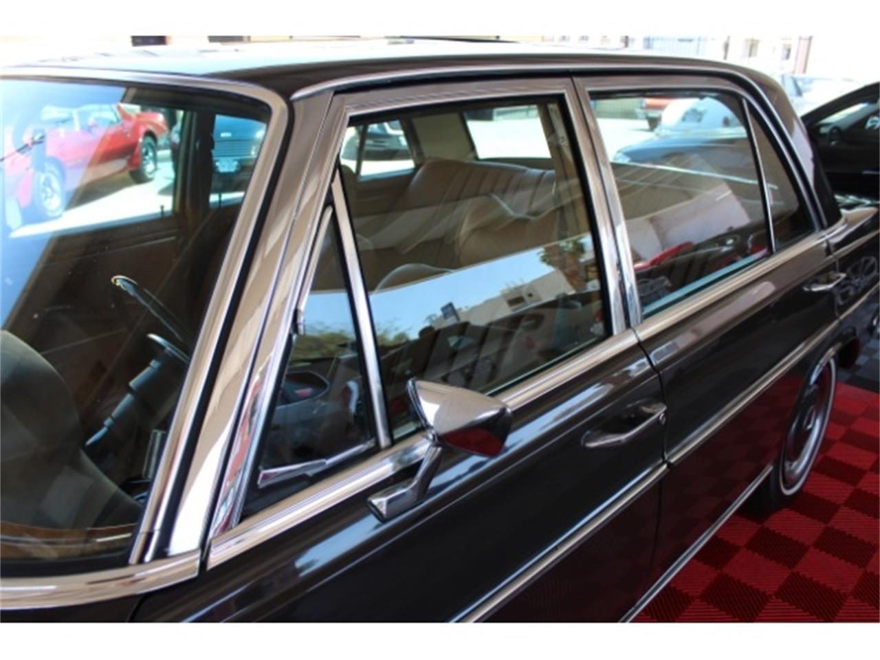 1972 Mercedes-Benz 300SEL for sale in Sherman Oaks, CA – photo 31