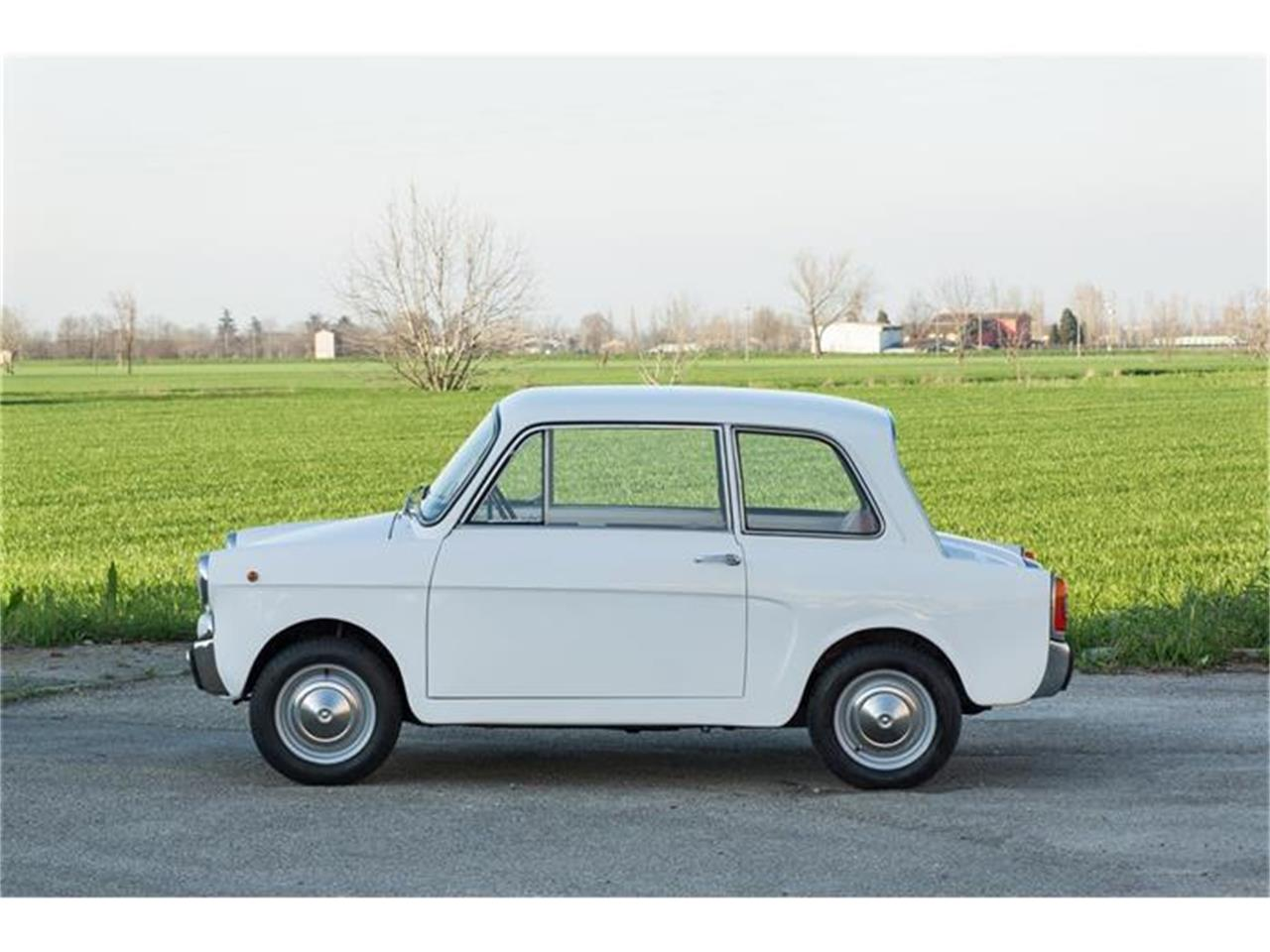 1964 Autobianchi Bianchina Berlina for sale in Conroe, TX – photo 6
