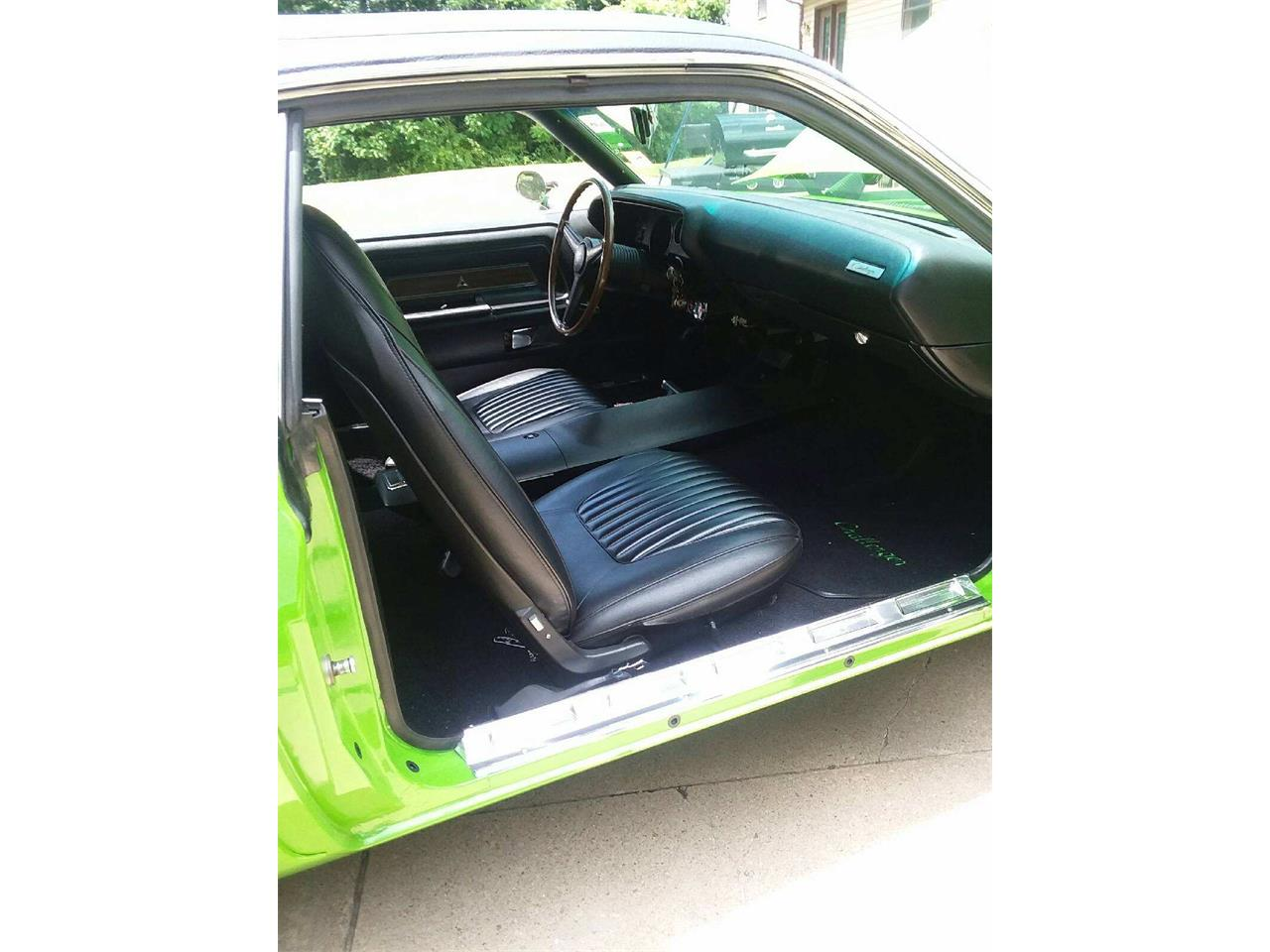 1971 Dodge Challenger R/T for sale in Waterford, PA – photo 20