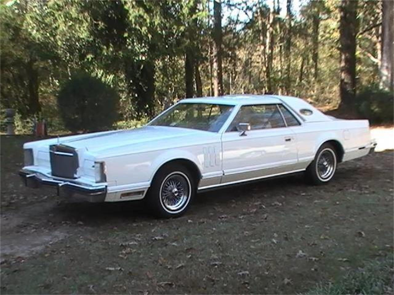 1979 Lincoln Mark V for sale in Long Island, NY