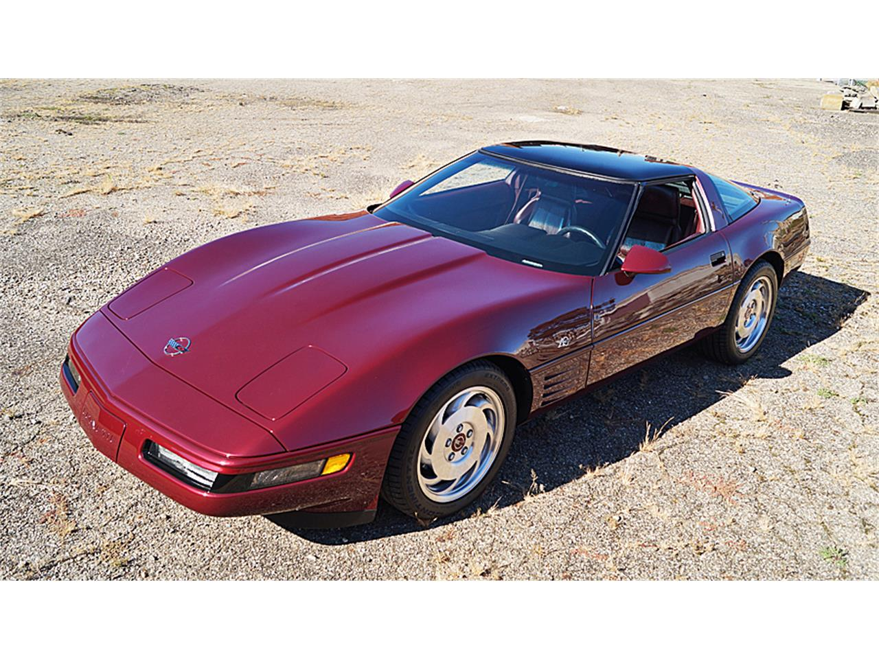 1993 Chevrolet Corvette for sale in Canton, OH – photo 6
