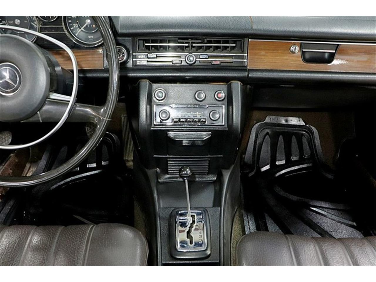 1971 Mercedes-Benz 250C for sale in Kentwood, MI – photo 14