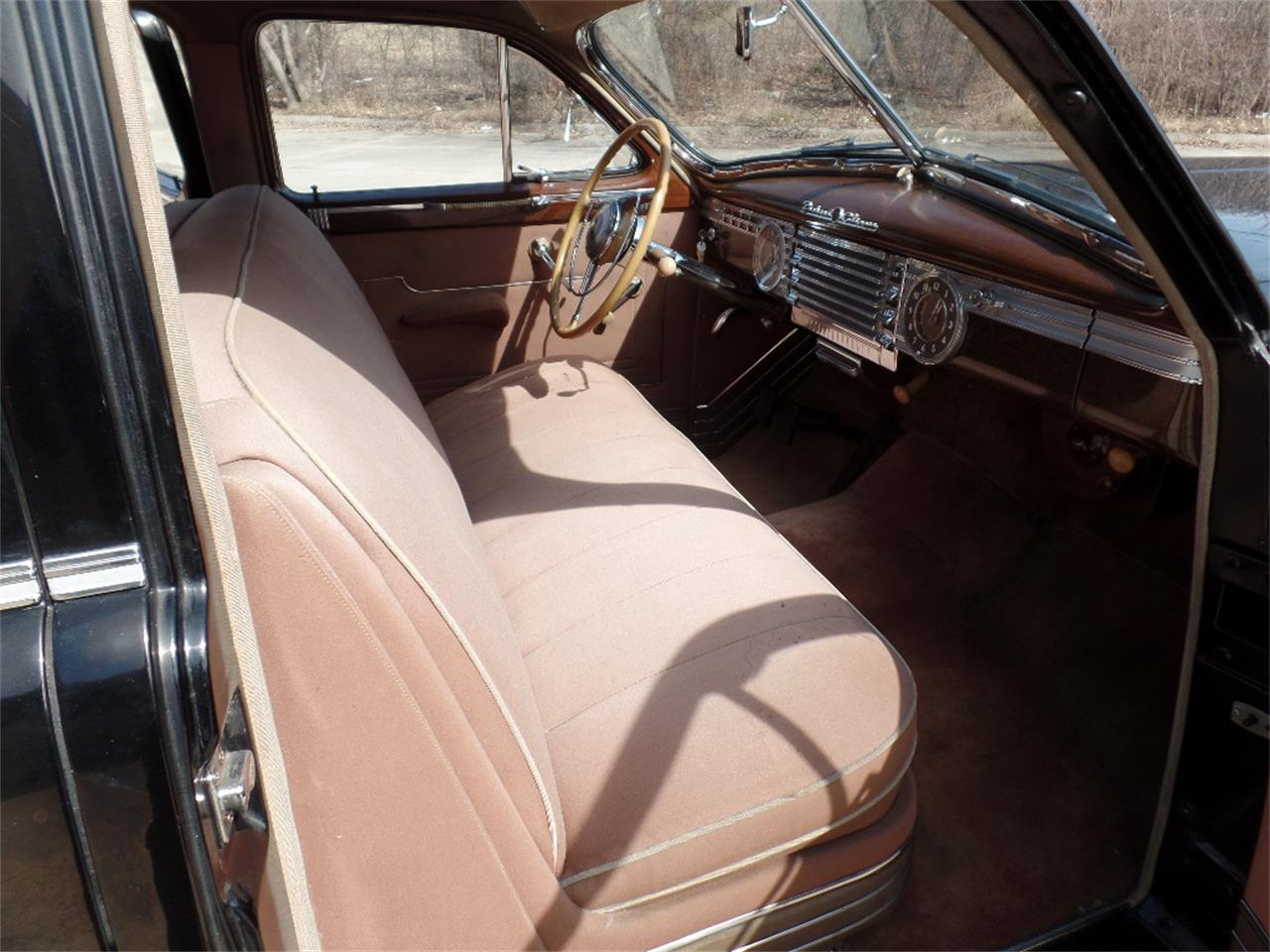 1946 Packard Clipper Super for sale in Clinton Township, MI – photo 53