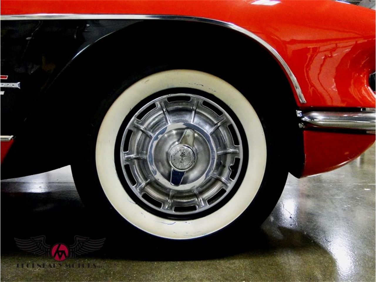 1961 Chevrolet Corvette for sale in Beverly, MA – photo 63