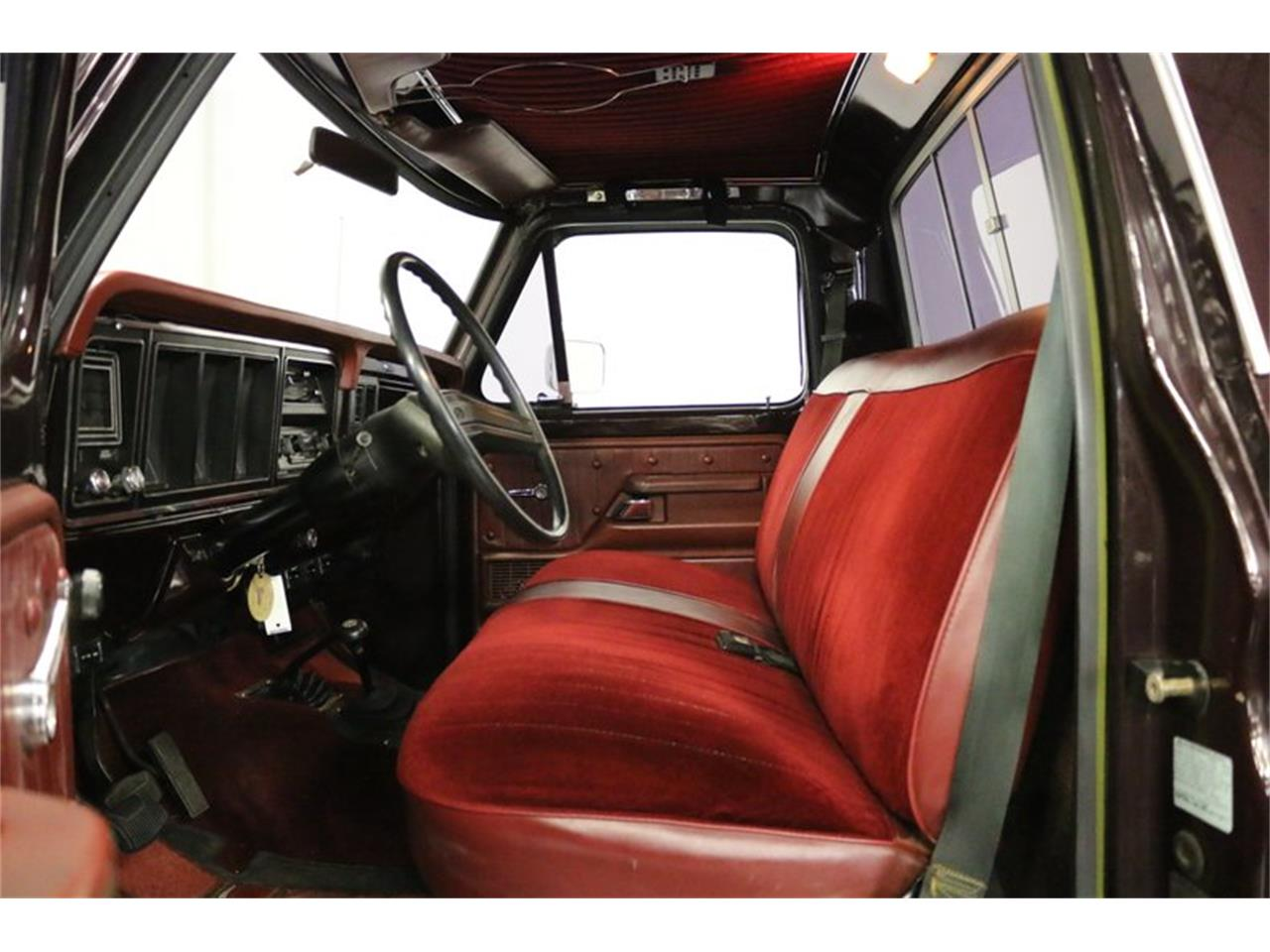 1976 Ford F150 for sale in Ft Worth, TX – photo 4
