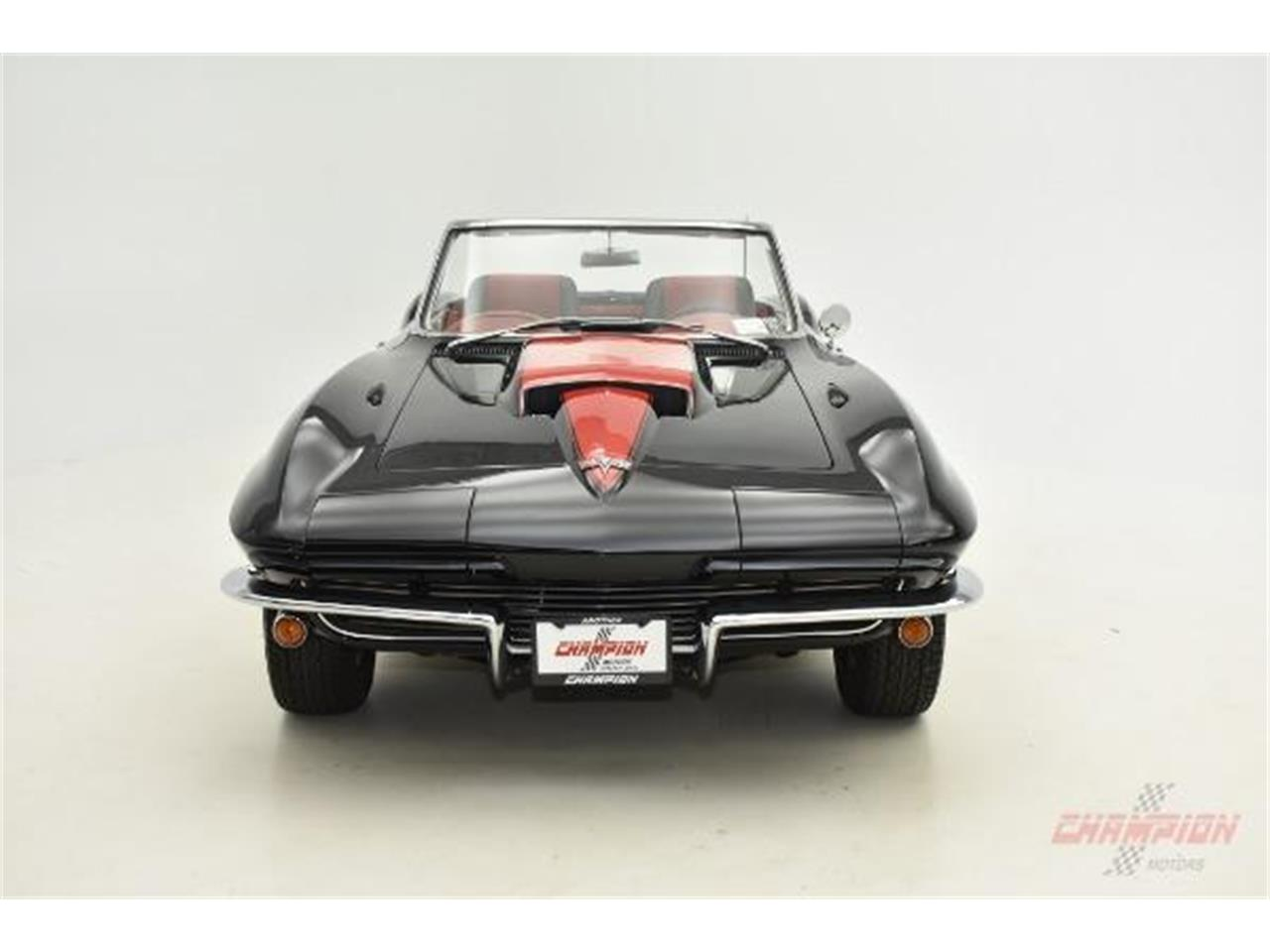 1963 Chevrolet Corvette for sale in Syosset, NY – photo 5