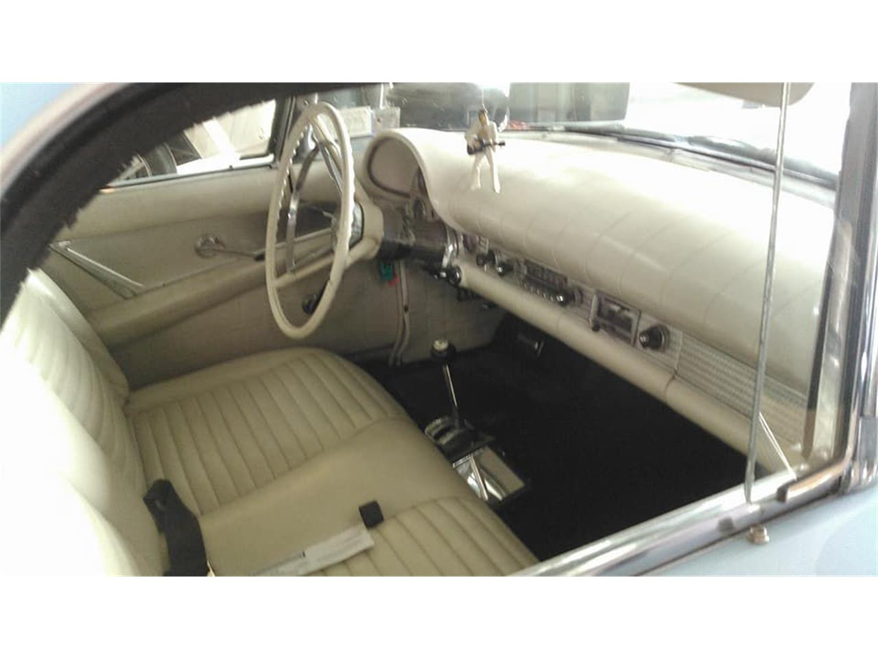 1957 Ford Thunderbird for sale in West Pittston, PA – photo 6