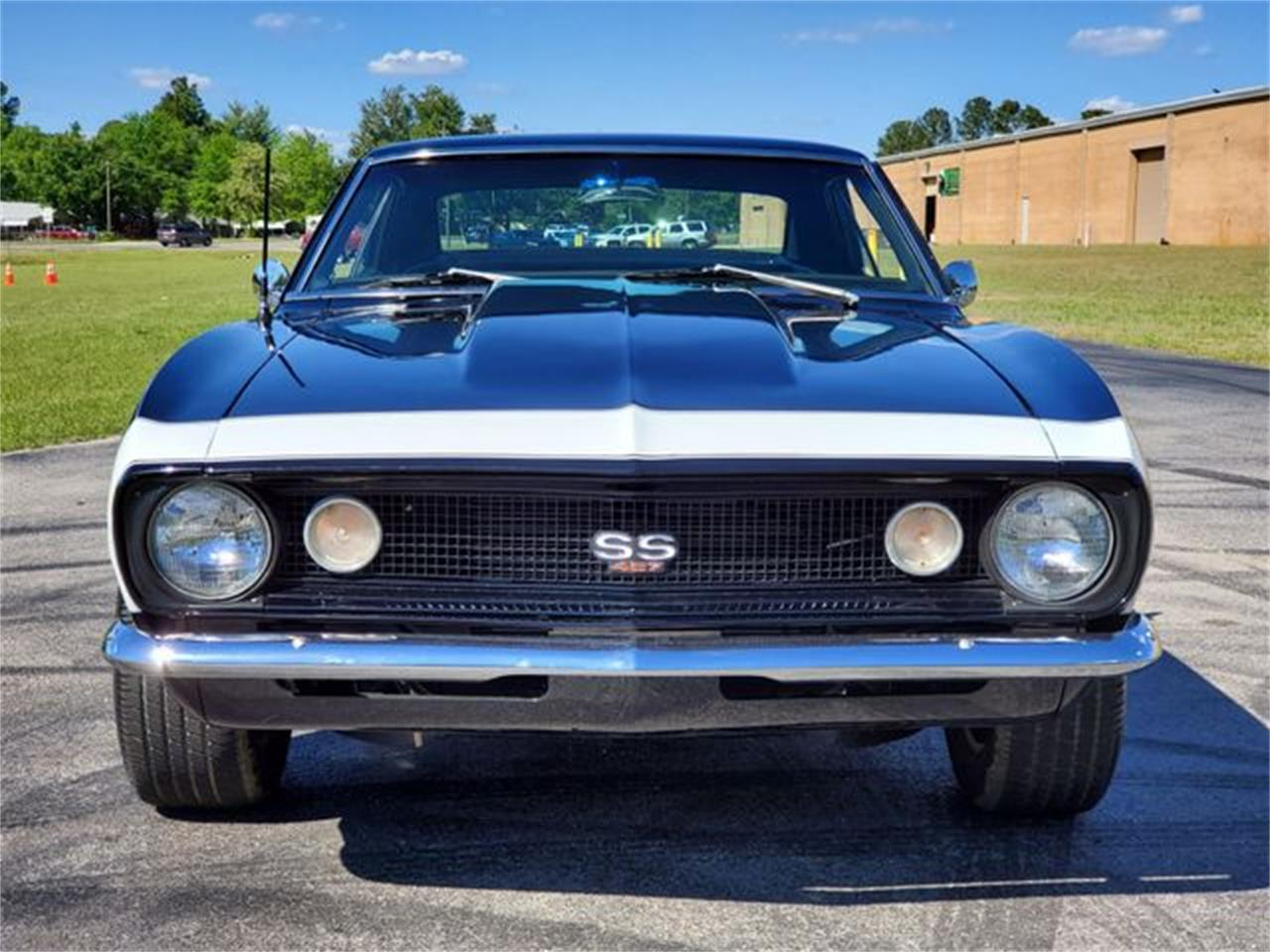 1967 Chevrolet Camaro for sale in Hope Mills, NC – photo 4