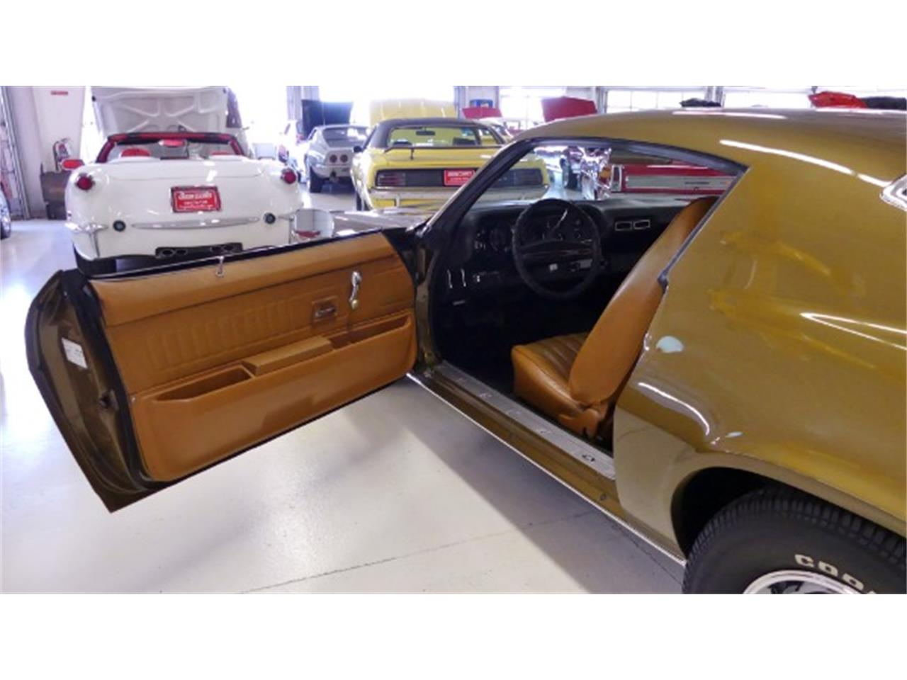 1972 Chevrolet Camaro for sale in Columbus, OH – photo 29