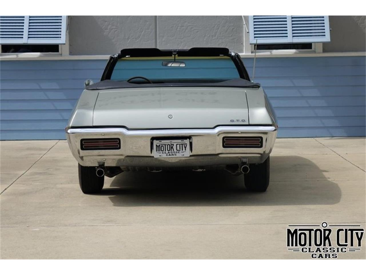 1968 Pontiac GTO for sale in Vero Beach, FL – photo 4