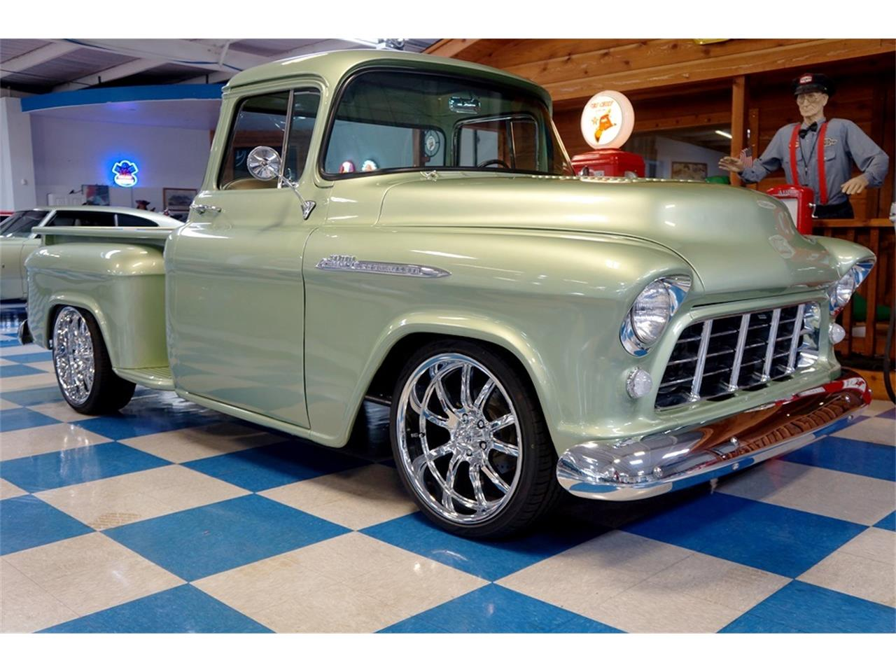 1956 Chevrolet 3100 for sale in New Braunfels, TX – photo 10