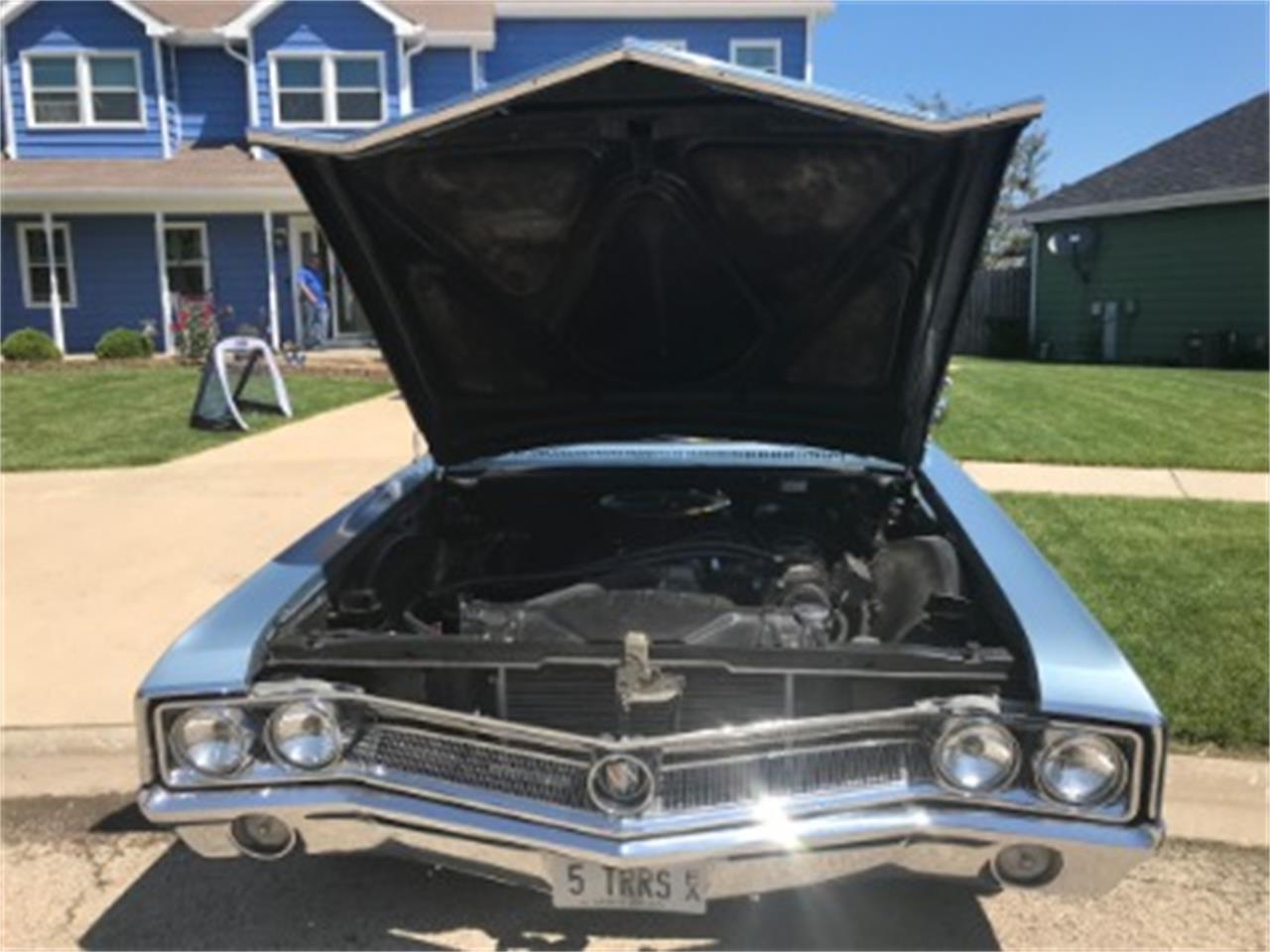 1965 Buick Wildcat for sale in Mundelein, IL – photo 3
