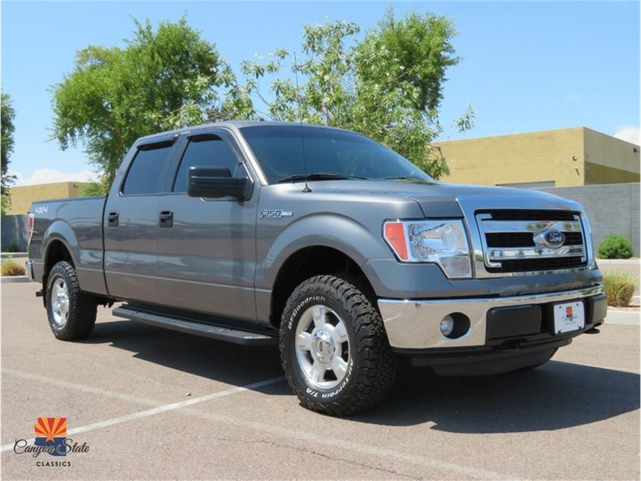 2014 Ford F150 for sale in Tempe, AZ – photo 32