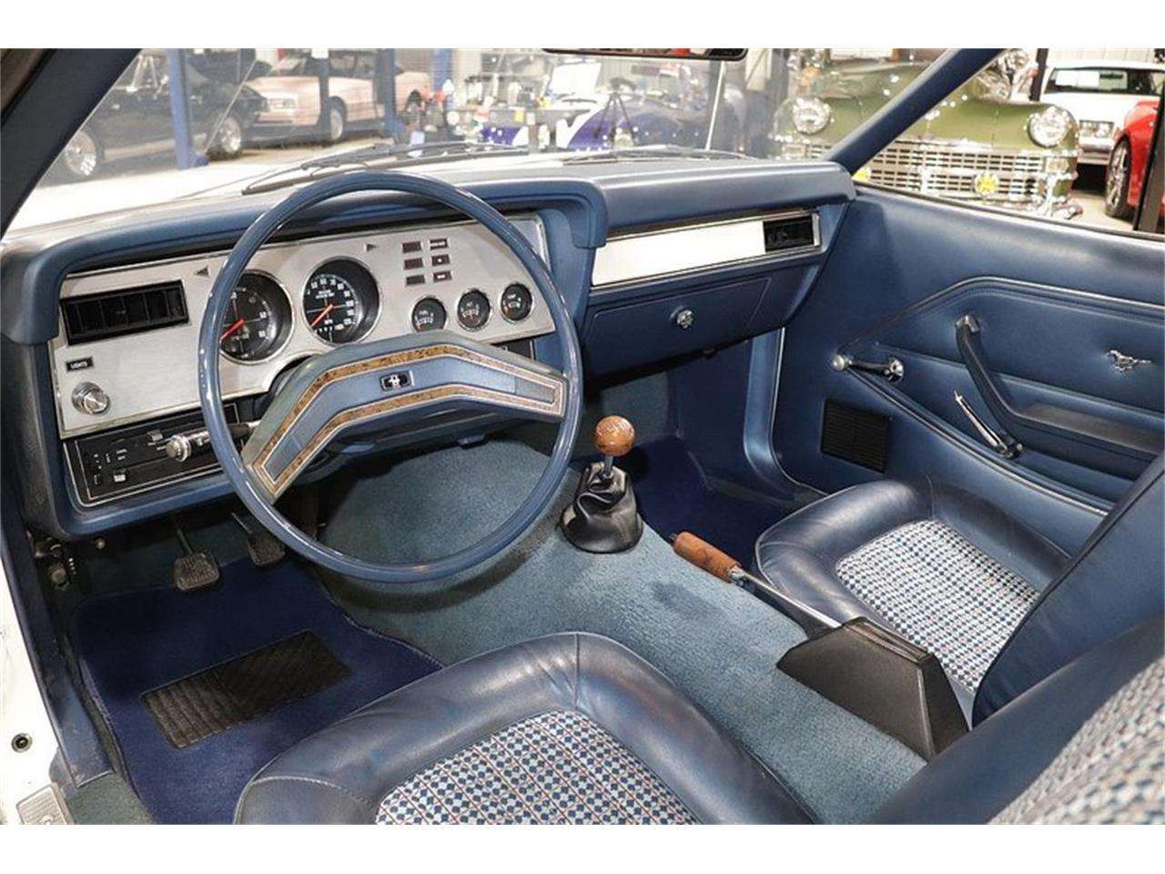1976 Ford Mustang II Cobra for sale in Kentwood, MI – photo 24